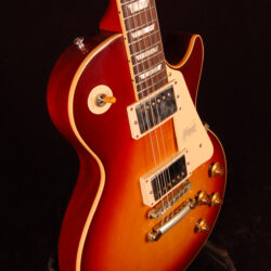 Gibson '59 Les Paul Standard VOS