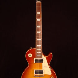 Gibson '60 Les Paul Standard VOS
