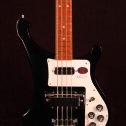 Rickenbacker 4003S Jetglo