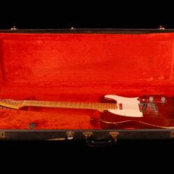 Fender Telecaster 1966 Custom Colour