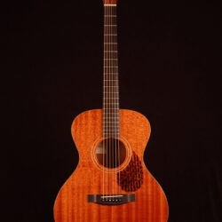 Lakewood A-1 Custom