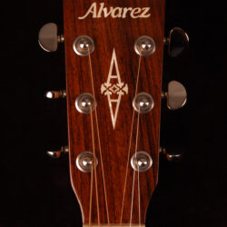 Alvarez AD90