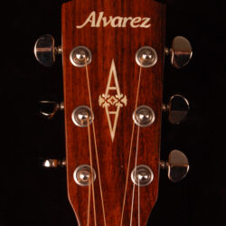 Alvarez AD90CE