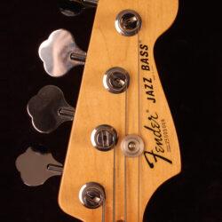 Fender Jazz Bass USA