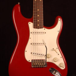 Fender Stratocaster Custom Shop