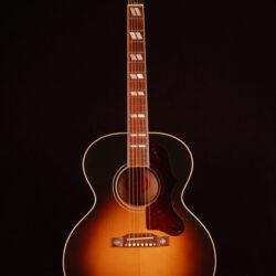 Gibson J-185 Custom Shop