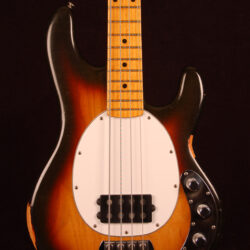 Music Man Stingray Bass