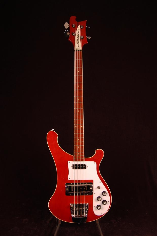 Rickenbacker 4001 1982