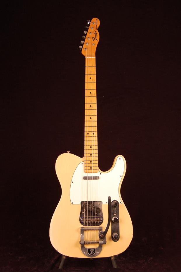 Fender Telecaster Bigsby 1968