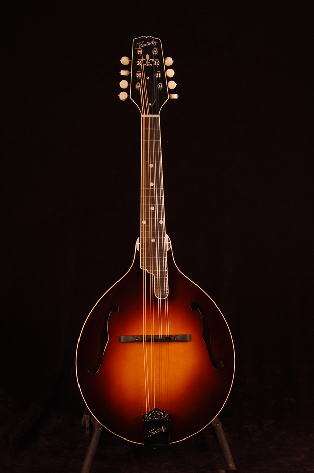 Kentucky Mandolin KM-1000 | Woodstock Guitars