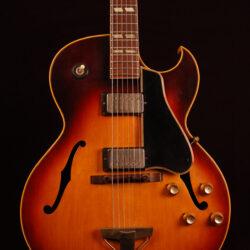 Gibson ES-175  1962