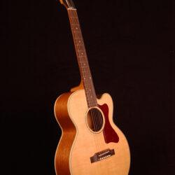 Gibson Parlor Mahogany M