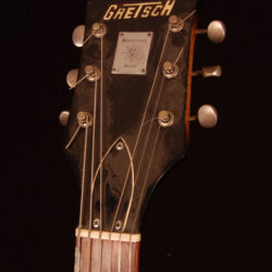 Gretsch 6124 Single Anniversary