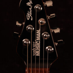 Music Man Steve Morse Y2D Flame Dark Lord