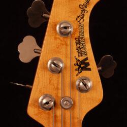 Music Man Stingray Bass