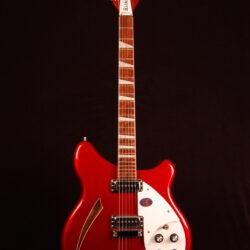Rickenbacker Guitar