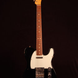 Fender Telecaster 1963 Custom Shop