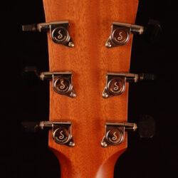 Furch Orange Plus RS-SR