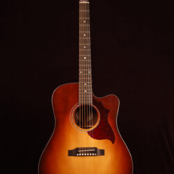 Gibson Hummingbird Walnut M