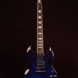 Gibson SG High Performance
