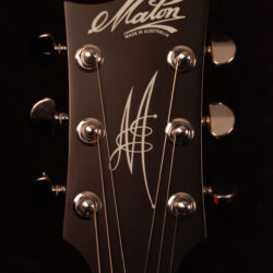 Maton Mastersound