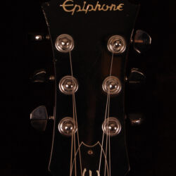 Epiphone SC-450 Scroll