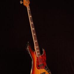 Fender Jazz Bass 1969