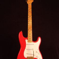 Fender Stratocaster Custom Shop Cunetto 1996