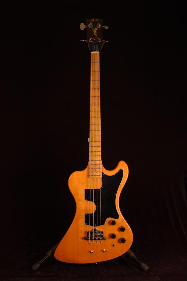 Gibson RD Artist Bass 1977
