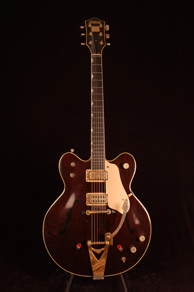 Gretsch Chet Atkins Country Gentleman 1964