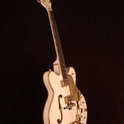 Gretsch White Falcon 1970