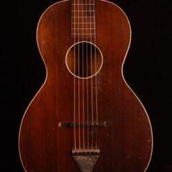 Levin Hawaii fretless 1932
