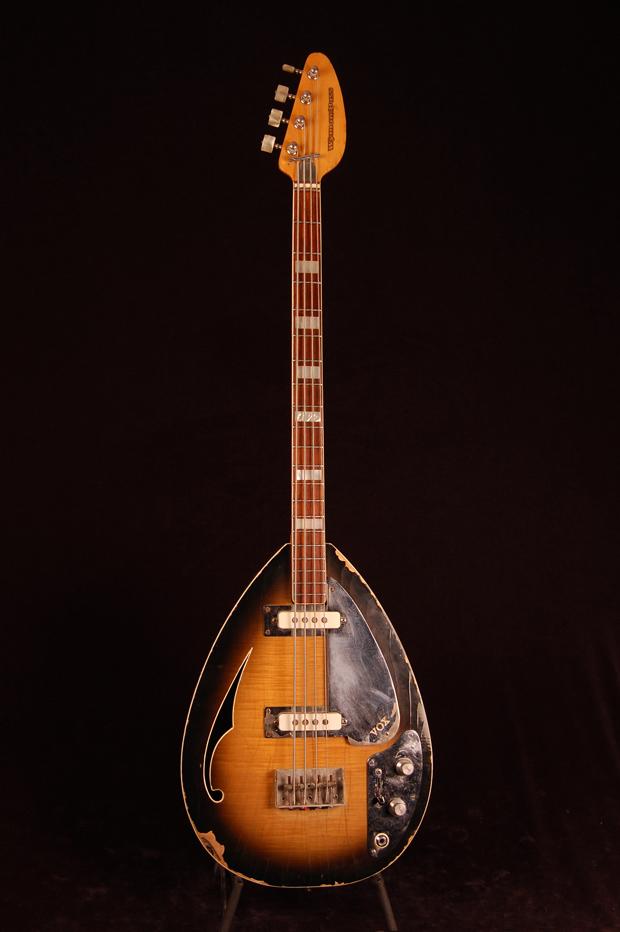 Vox Wyman Bass