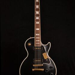 Gibson Les Paul Custom P90 VOS