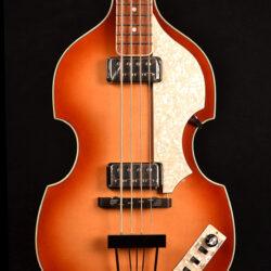 Höfner CT Violin Bass