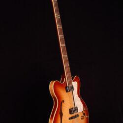 Höfner Verythin Bass