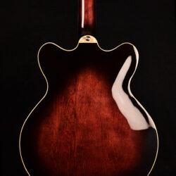 Höfner Verythin CT Long Scale Bass