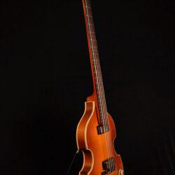 Höfner Violin Bass Vintage Finish '63