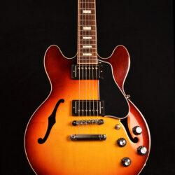 Gibson ES-339 Block Memphis Custom Shop