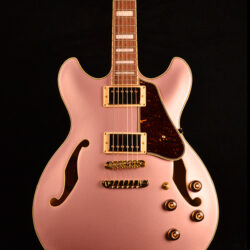 Ibanez AS73 Rose Gold
