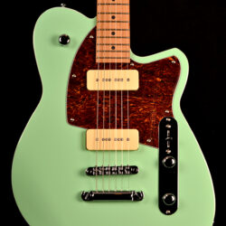 Reverend Charger 290