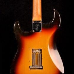 Fender Stratocaster 1966