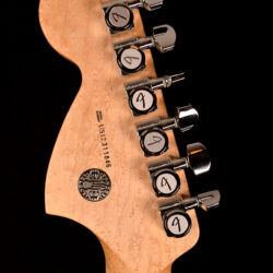 Fender American Select HH Jazzmaster Limited