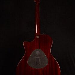 Taylor T5 Custom Koa