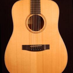 Lakewood D-14 12-string
