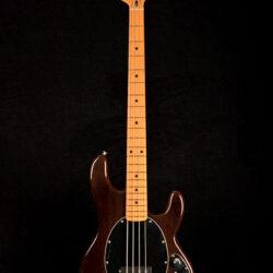 Music Man Sting Ray Bass 1977