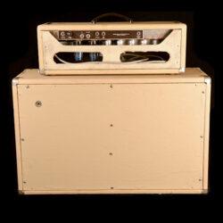 Fender Bandmaster & 2 x 12