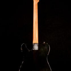 Fender 1963 Telecaster Custom Shop Relic