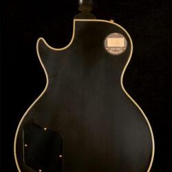 Gibson '57 Les Paul Custom VOS