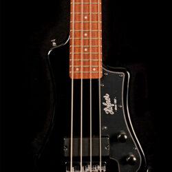 Höfner Shorty Bass CT Black